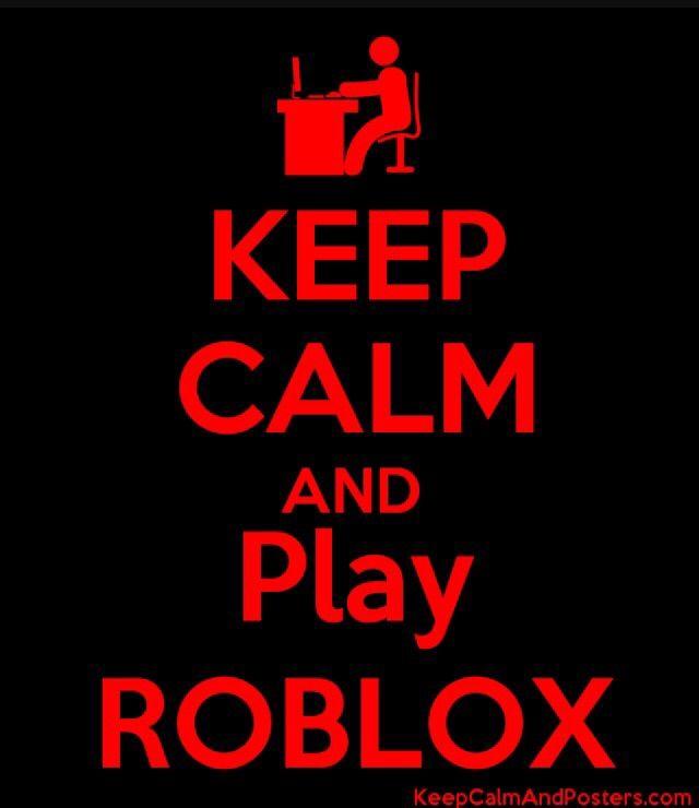 I Love Roblox Roblox Amino