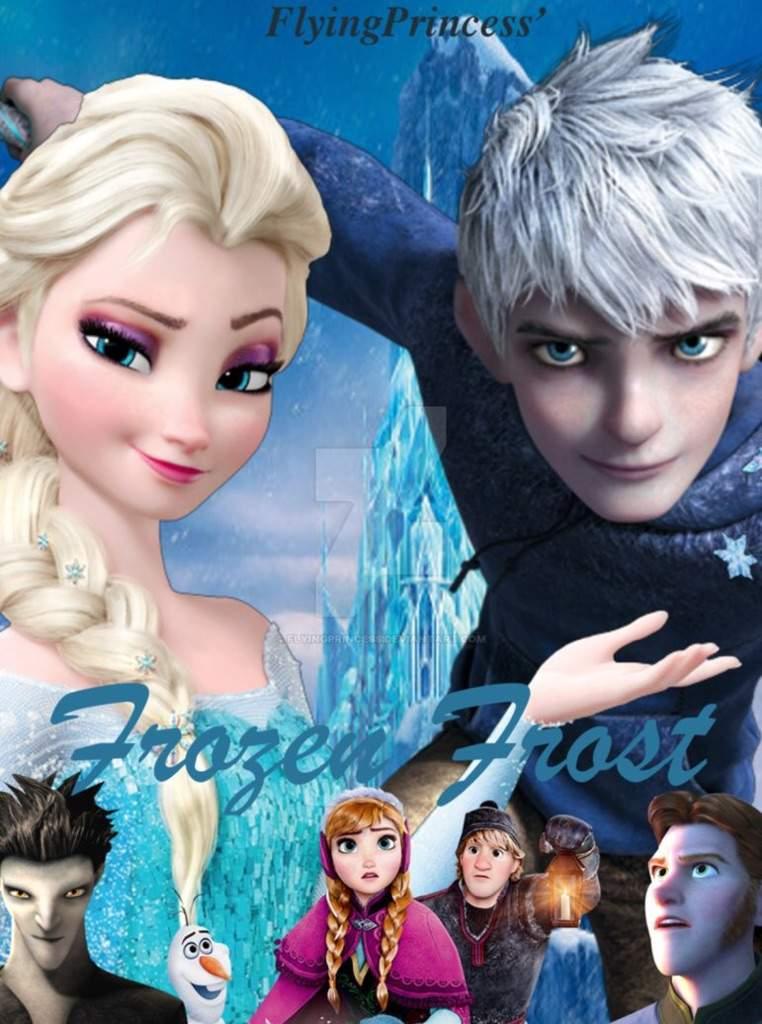 Frozen Frost Chapter 7