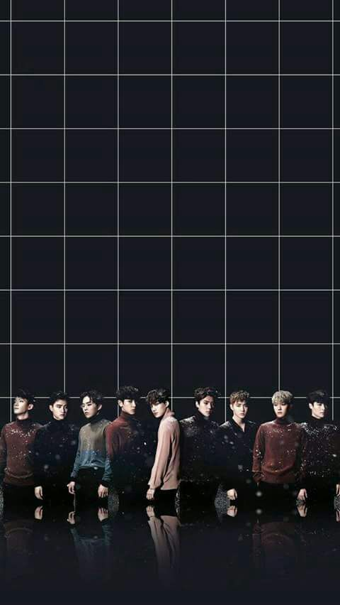Exo Wallpaper Exo L S Amino