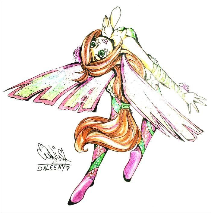 Winx Club Butterflix - Season 7 | Winx Club Wiki | Fandom | 707x700