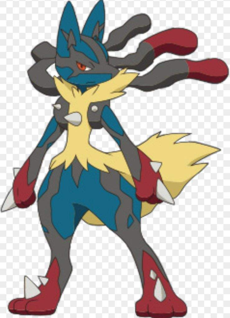 how to get meteor mash lucario