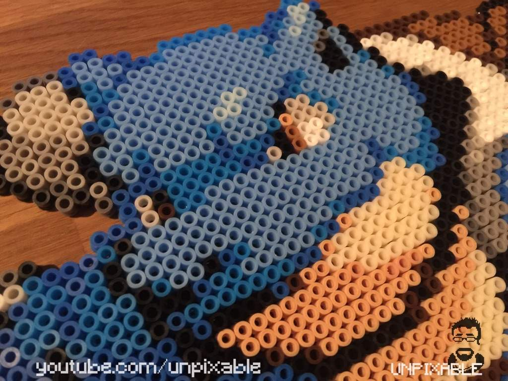 Pokémon Project PixelDex #009 | Anime Amino