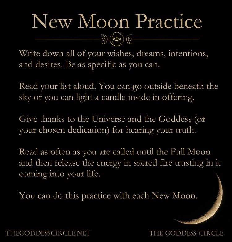 Moon Phases Meaning Tips And Spells The Witches Circle Amino