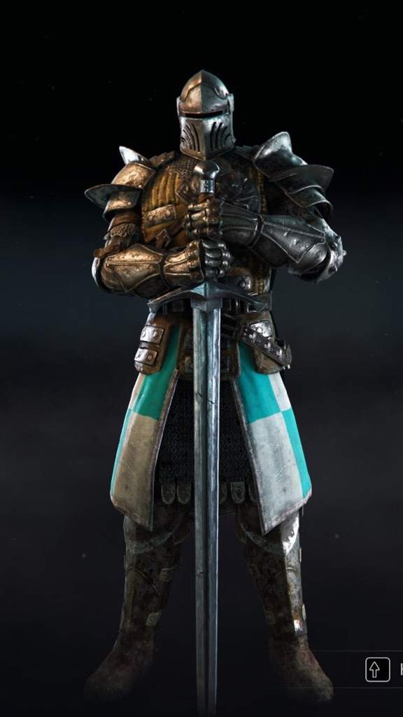 for honor warden coplay guide