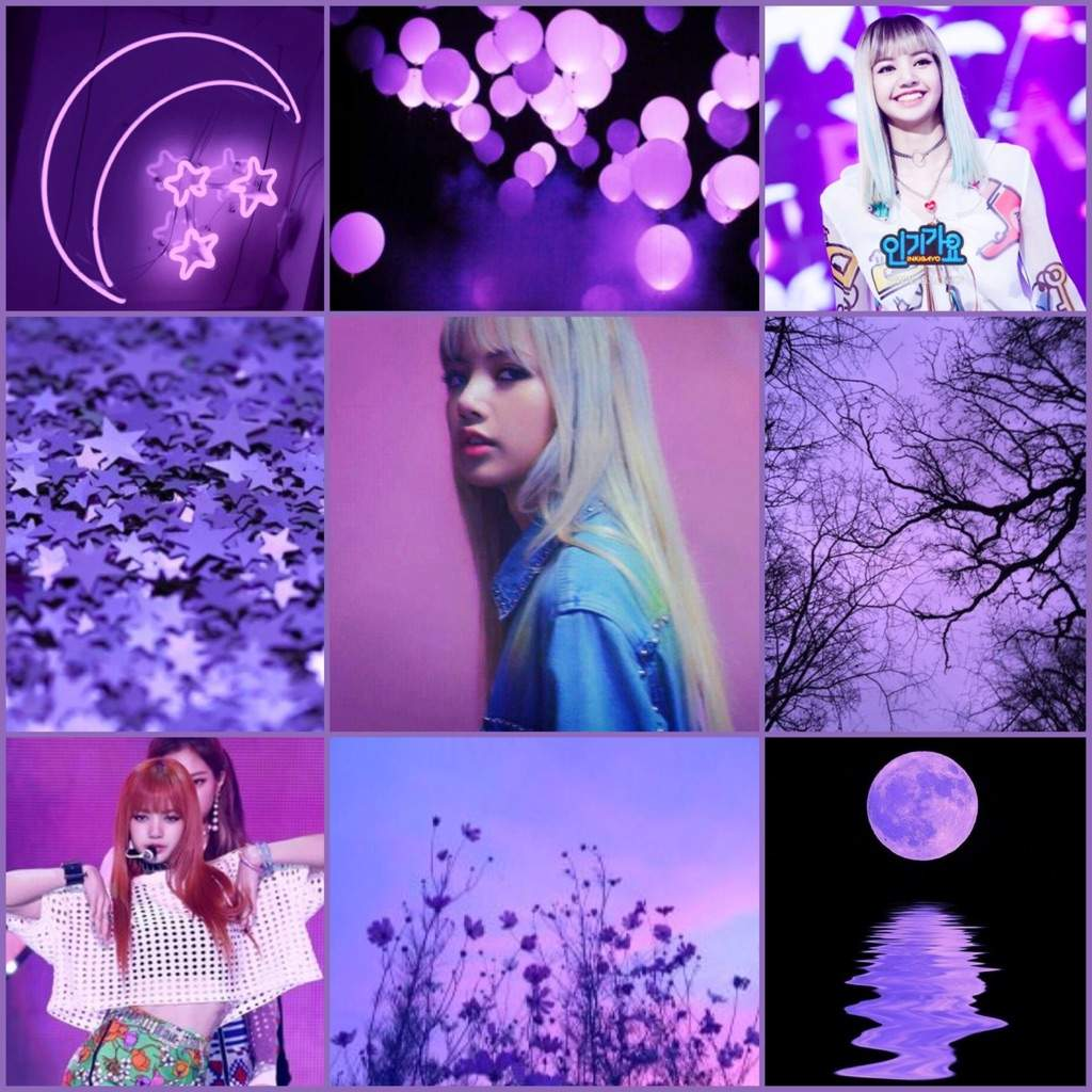 Blackpink Aesthetic Wallpaper Lisa Blackpink Reborn 2020