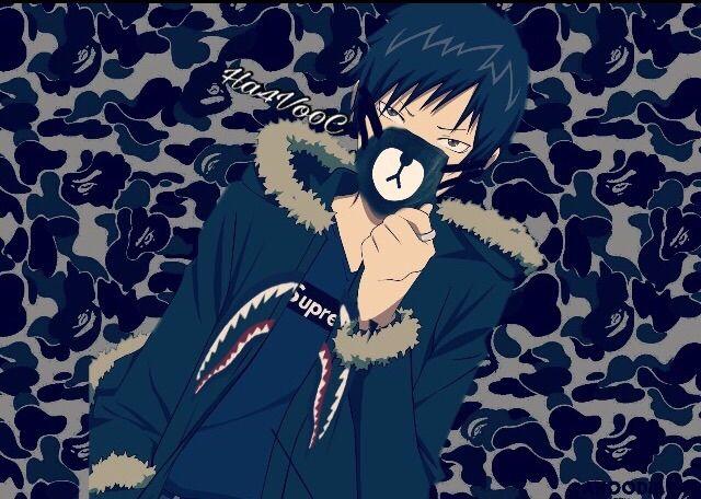 470 Koleksi Gambar Anime Keren Supreme HD