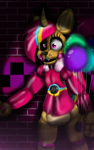 Sketch from Sony   Five Nights At Freddy's Amino