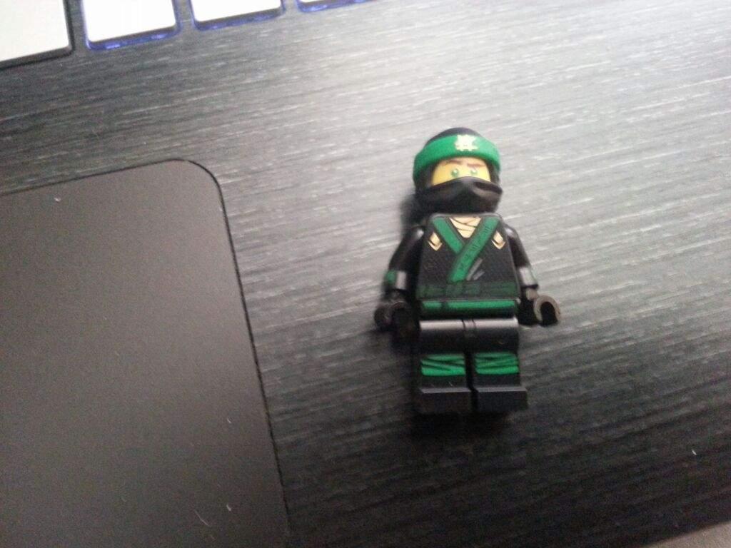 Ninjago Movie Lloyd Pixel Art Lego Amino