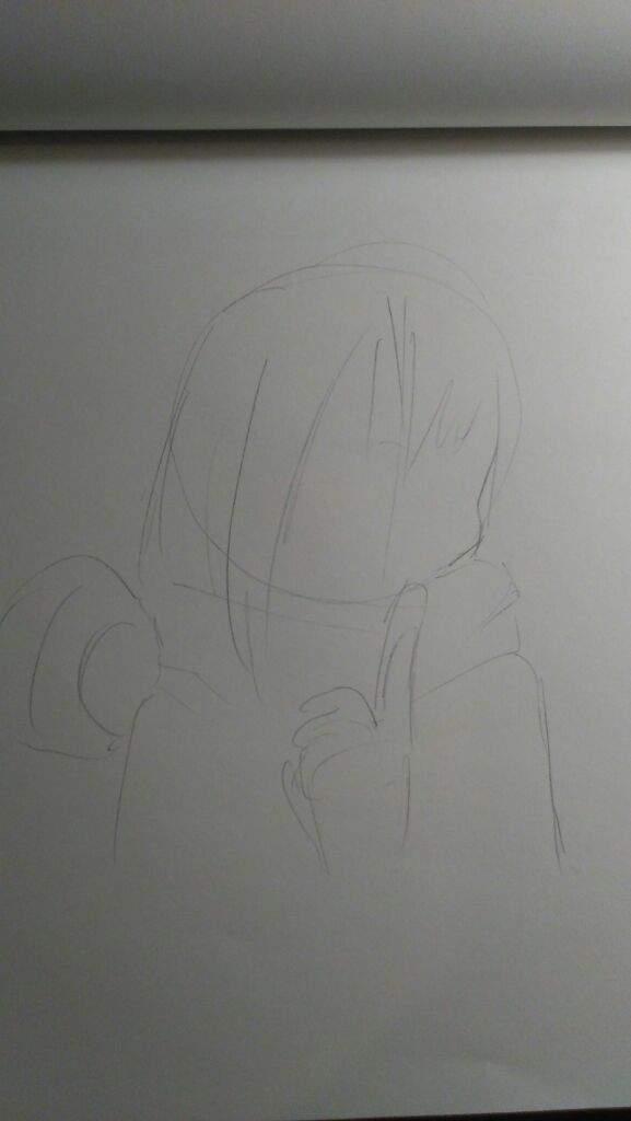 Tsuyu Asui Drawing Tutorial In Ten Steps Anime Amino
