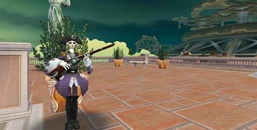 Quizzes | The Pirate101 Amino Amino