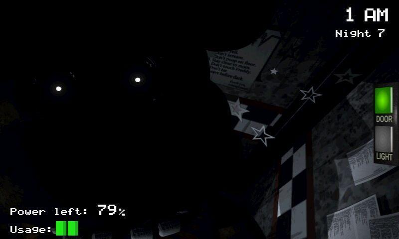 I broke da game | Five Nights At Freddy's Amino
