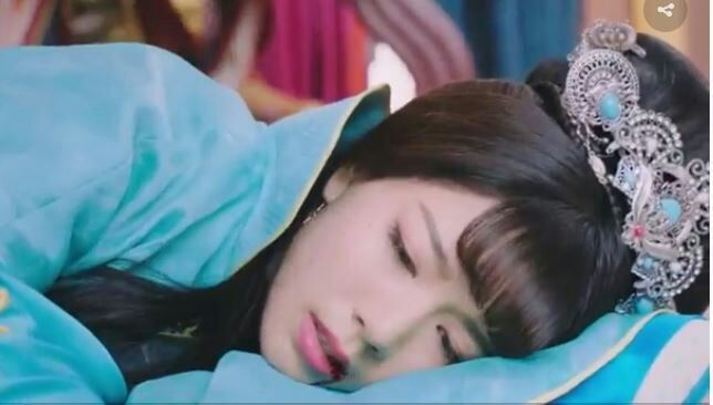 Recap:Quick death (The eternal love)   K-Drama Amino