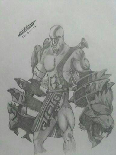 Kratos Nemean Cestus Wiki God Of War Amino Amino