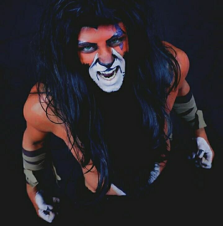 sc 1 st  Amino Apps & Scar- The Lion King/costume and makeup by me. | Cosplay Amino
