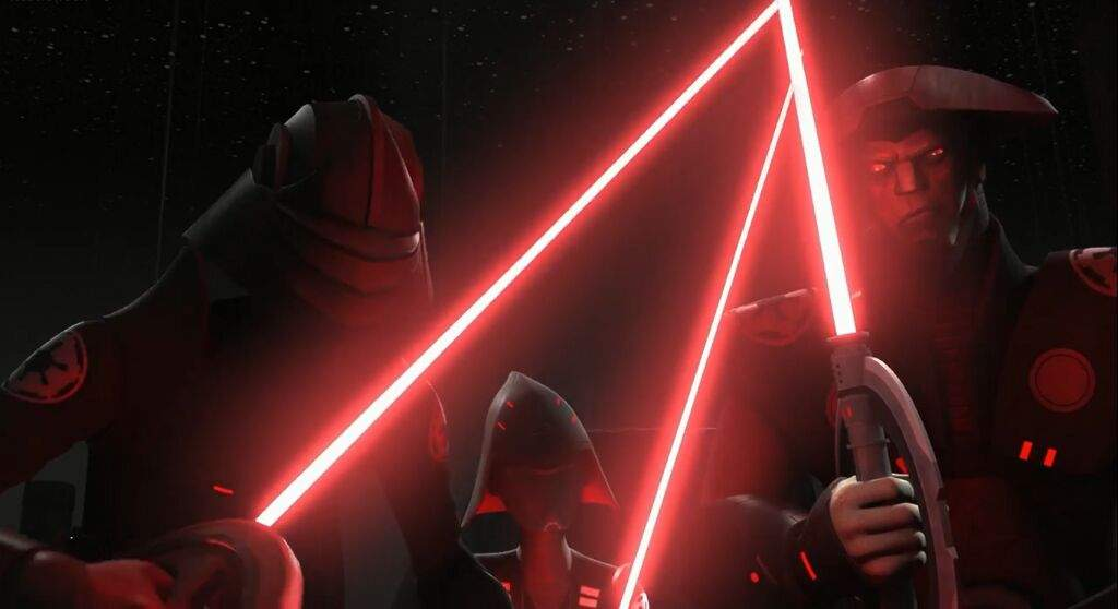 Star Wars Rebels: Twilight of the Apprentice review | •Star Wars• Amino