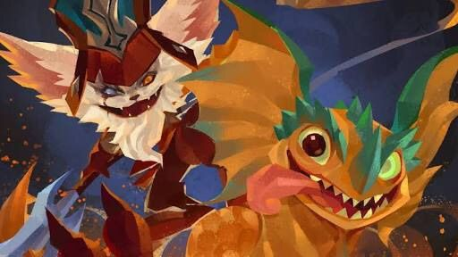 Happy Birthday Kled League Of Legends Official Amino