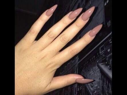 Você é daquelas apaixonadas por unhas? Já conhece as incríveis unhas  stiletto? | LGBT+ 🌈 Amino