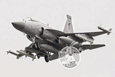 Development of the JF-17 thunder (block 3) | Military Amino