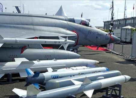 Development of the JF-17 thunder (block 3) | Military Amino