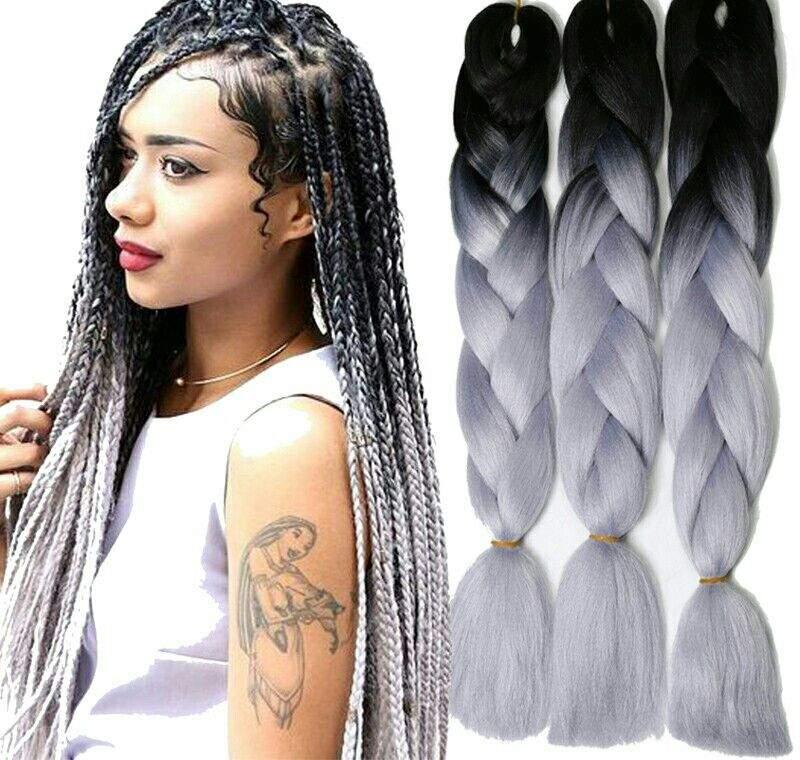 Trenzas Africanas Maquillaje Y Moda Amino