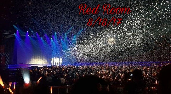 Red Room Pics | Red Velvet Amino