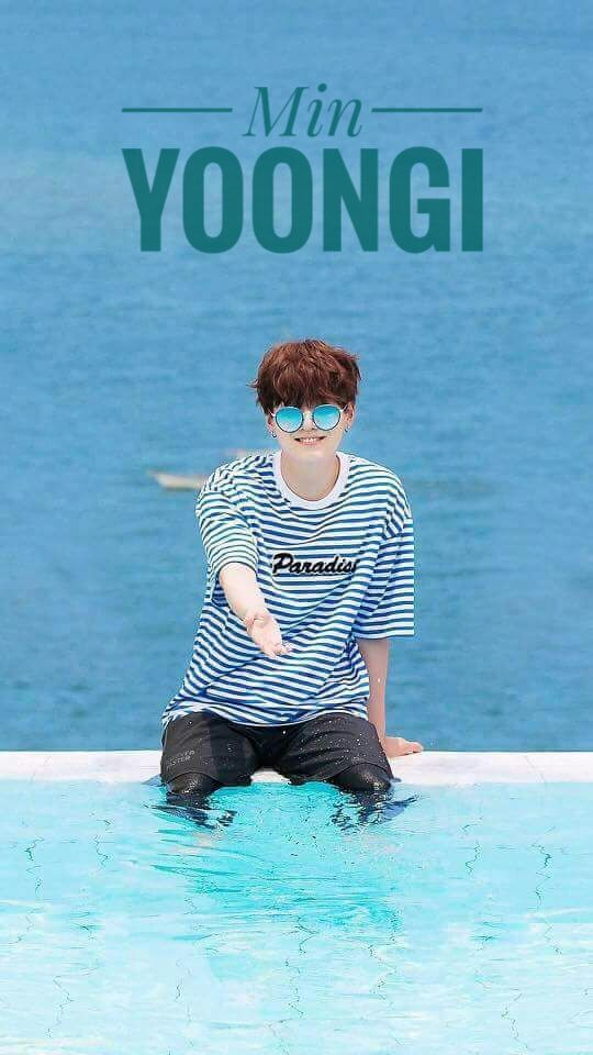 Bts Summer Wallpapers Army S Amino