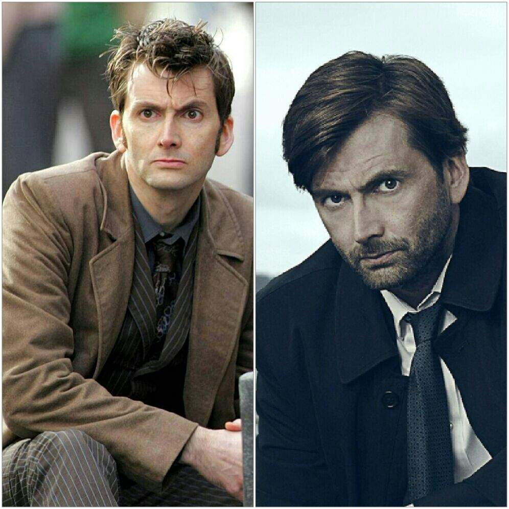 8 Times Doctor Who Actors Played Characters That Destroyed