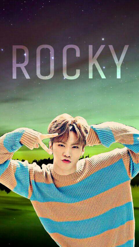 Rocky Wallpaper | Astro Amino