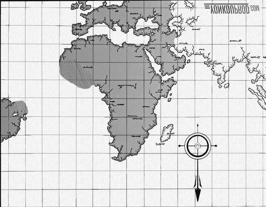 Shingeki No Kyojin Mapa.Mapas Del Mundo De Snk Attack On Titan Amino