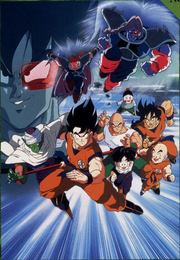 What Dragon Ball Z Movies Can Fit Within The Canon Timeline