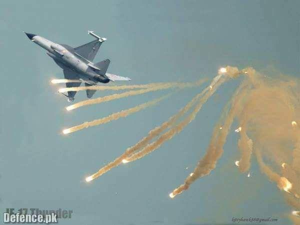 Development of the JF-17 thunder (block 3)   Military Amino