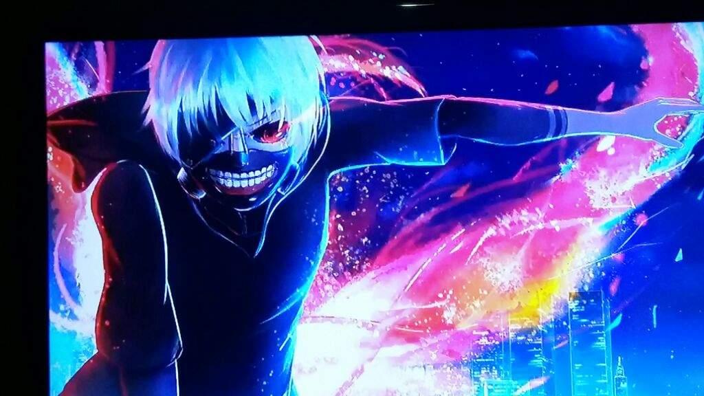 """Like Baka Eu Ja Assisti Esse Anime: Imágenes De Kaneki """"tokyo Ghoul """""""