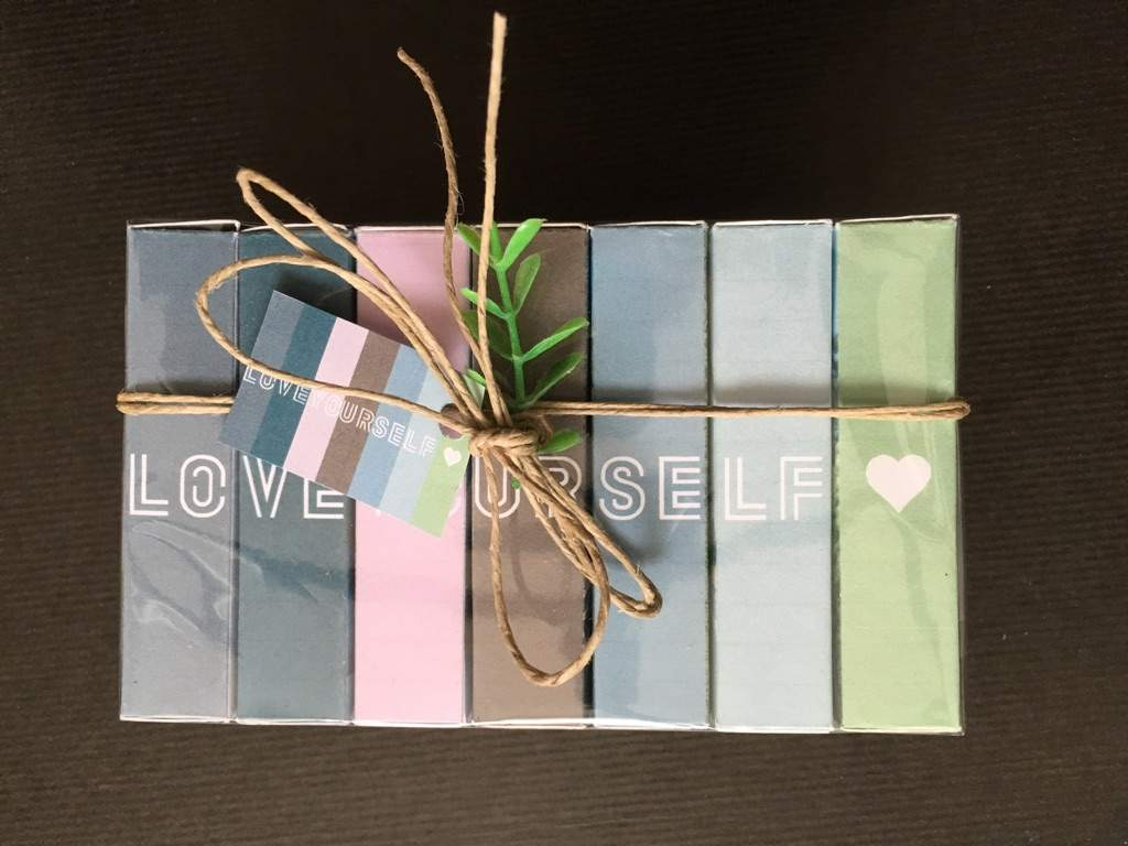 Love yourself diy armys amino im in love with love yourself so i decided to make a little quick diy a little gift that you can give to anyone with this beautiful message of loving solutioingenieria Image collections