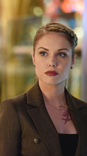 Lydia Morgenstern