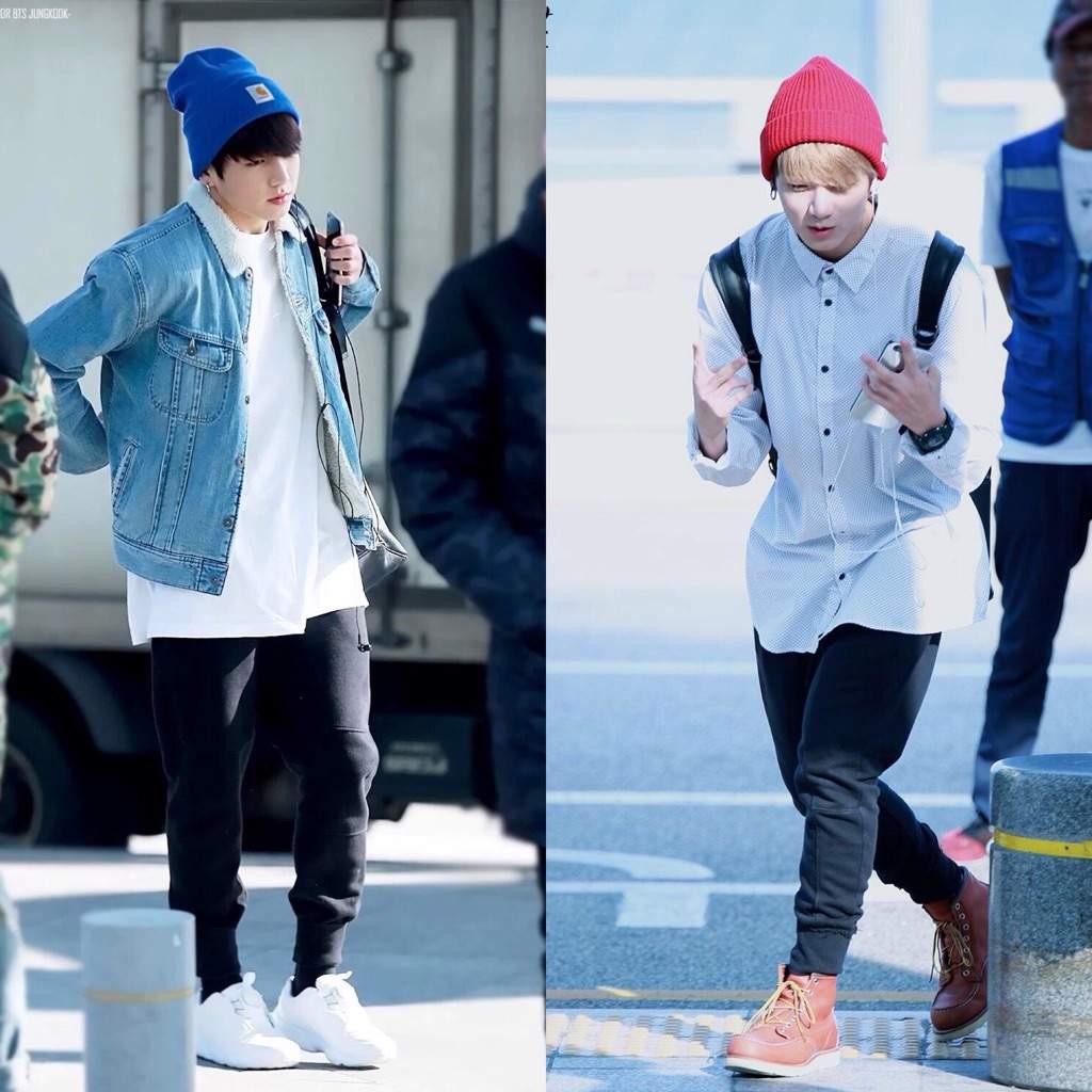 BTS Style Appreciation ??#7 Jungkook
