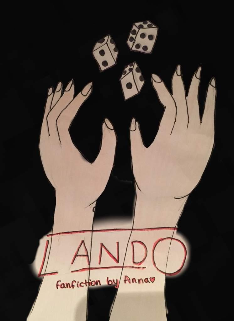 ST Fanfic - LANDO - Last 2 Ch (17 & 18) | Stranger Things Amino