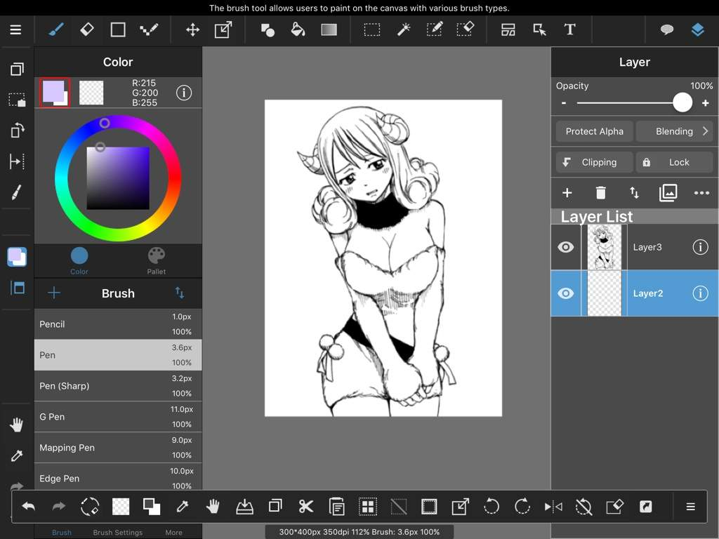 ♈ Aries Manga coloring♈ | Fairy Tail Amino