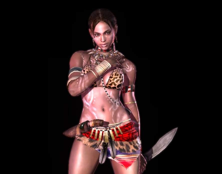 sheva tribal
