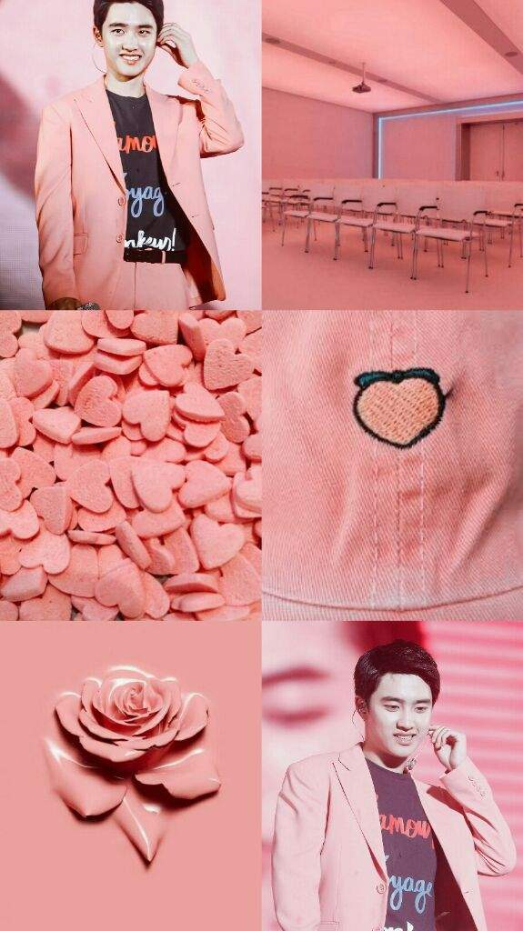 Exo D O Aesthetic Wallpapers Editing Designing Amino