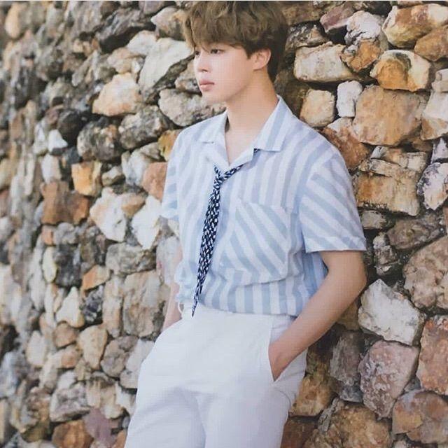 0efaf91af8ca ✿ ~ BTS Summer Package 2017  Jimin  ~ ✿