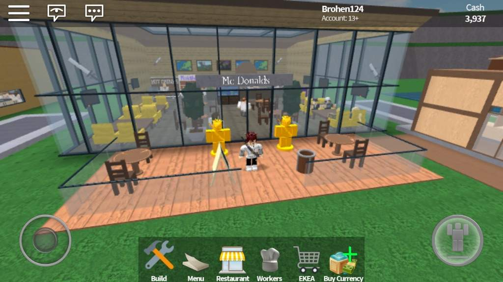 Restaurant Tycoon Roblox Ideas | Rxgate Cf Free Robux Redeem