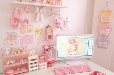 How To Have A Kawaii Room Kawaii Amino Amino