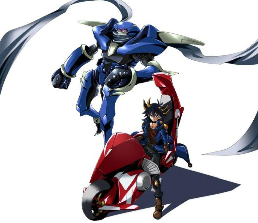 Yu-Gi-Oh Duelist Amino