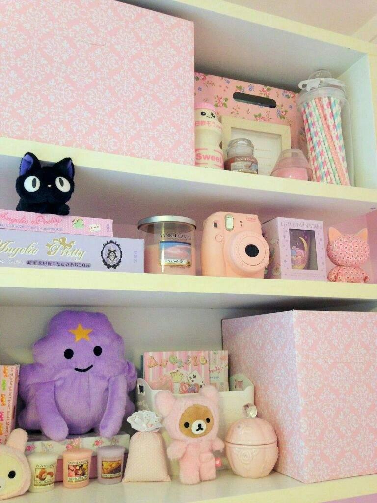 How to have a kawaii room! | Kawaii Amino Amino