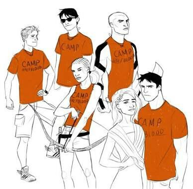 Percy Jackson Fanfiction Percy Carried