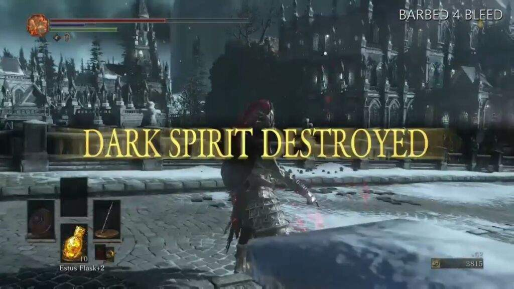 5 reasons why Tommy is the best dark souls player   Dark