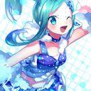 crystalline Avatar