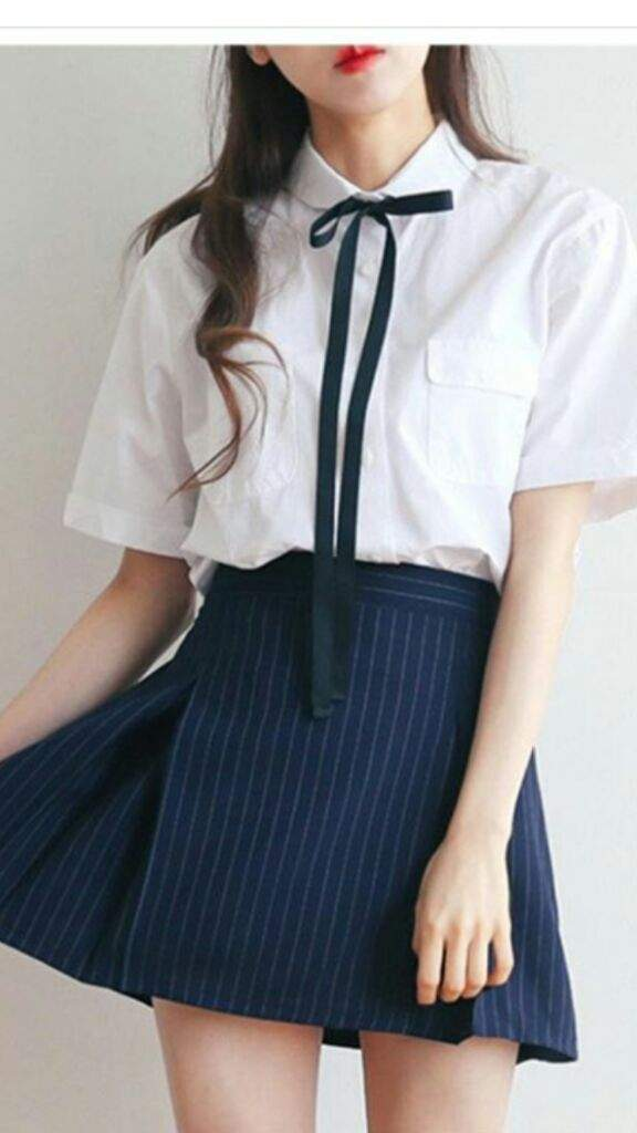 Ulzzang Girls,Fashion (1)❤