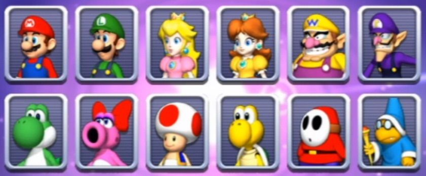 Why Mario Party 9 Is Good Mario Amino
