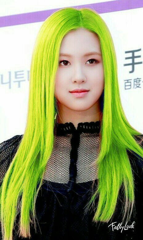 How Would Blackpink Look With Different Hair Colors K Pop Amino